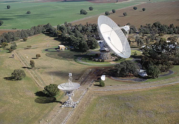 Obserwatorium Parkes