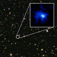 Galaktyka EGS-zs8-1