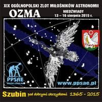 XIX OZMA - plakat