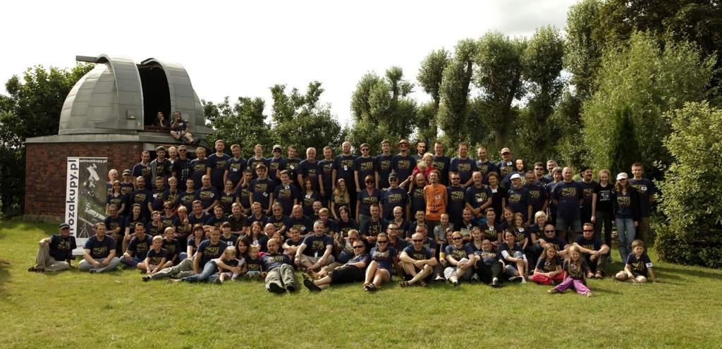 XVII OZMA - uczestnicy