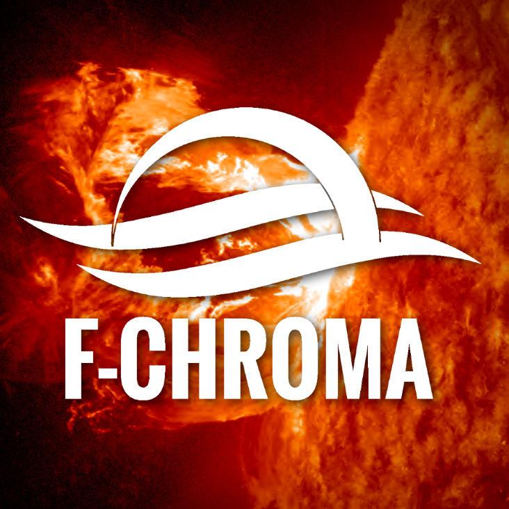 Logo F-CHROMA