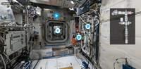 Tak widzimy moduł Columbus – początkowy przystanek wycieczki po ISSak widzimy moduł Columbus – początkowy przystanek wycieczki po ISS
