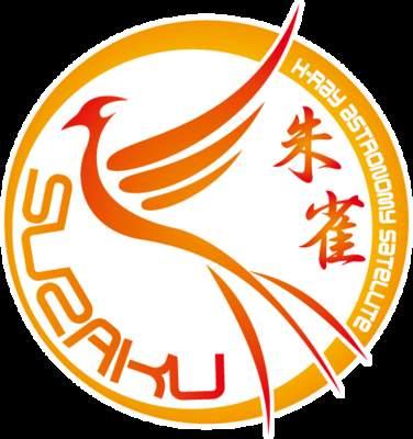 Logo programu Suzaku