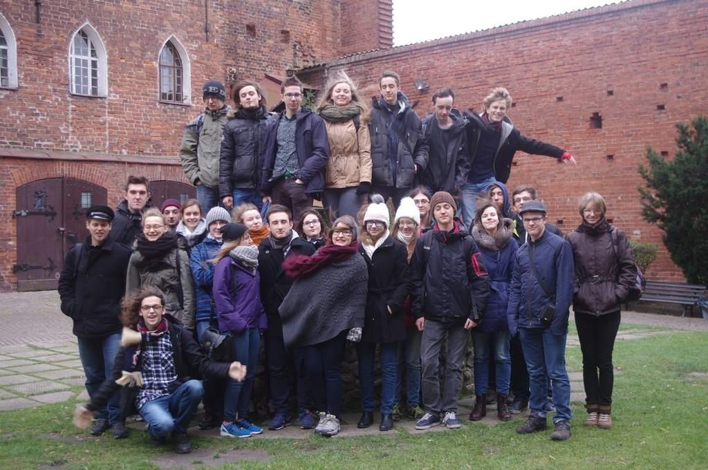 Seminarium naukowe Olsztyn