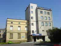 Planetarium i Obserwatorium Astronomiczne w Łodzi