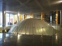 Kopuła Planetarium EC (I)