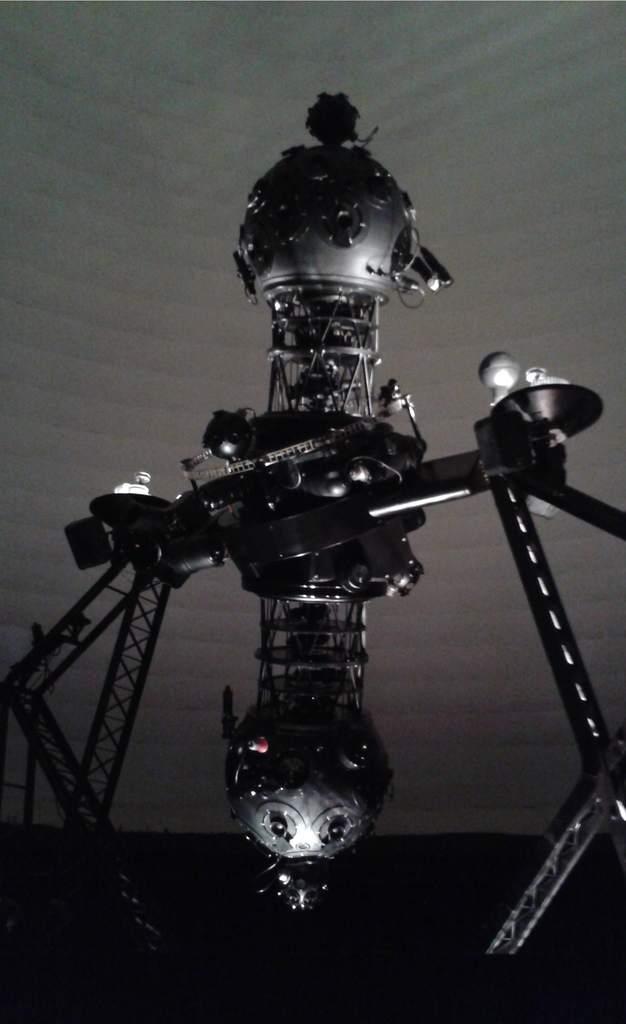 Planetarium zima 2016 - Planetarium