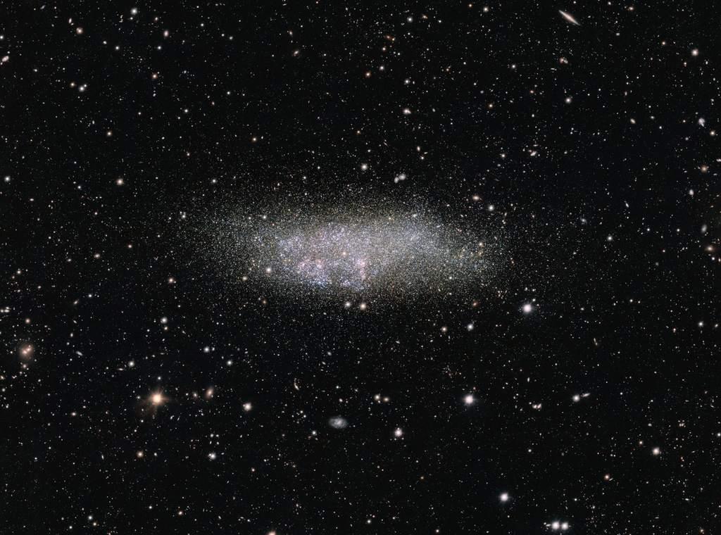 Galaktyka Wolf-Lundmark-Melotte