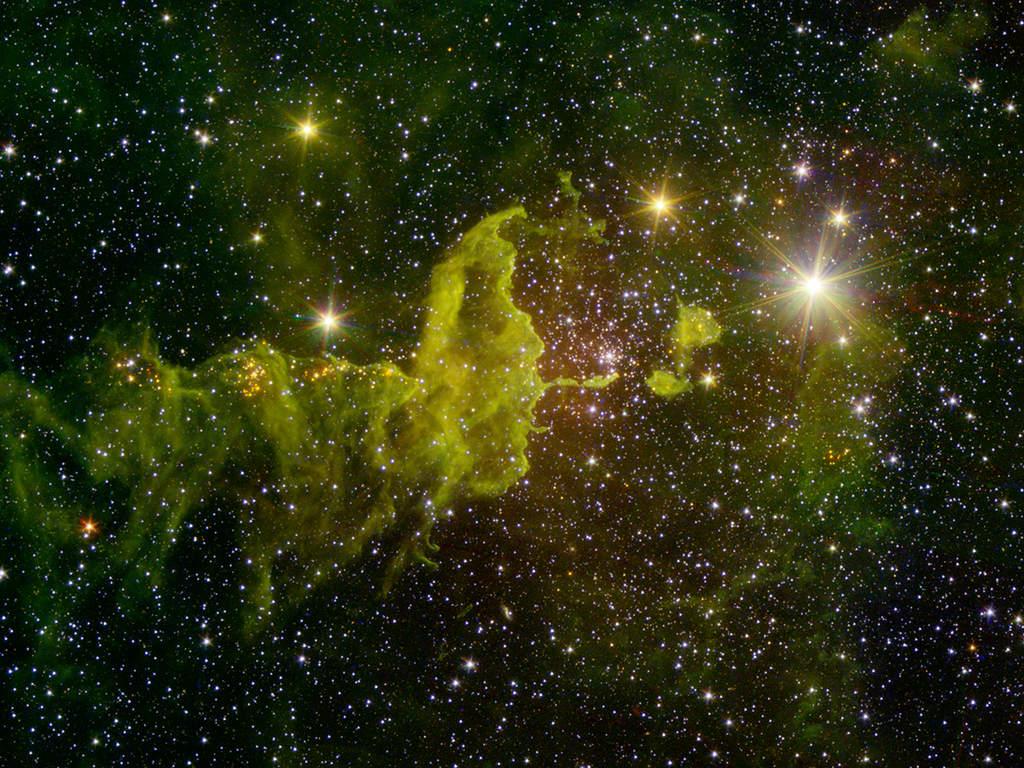IC 417 - Pająk