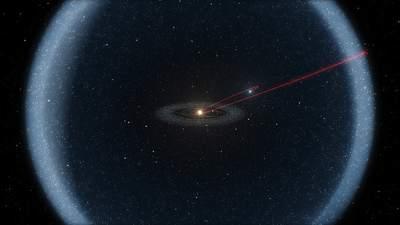 Kometa C/2014 S3